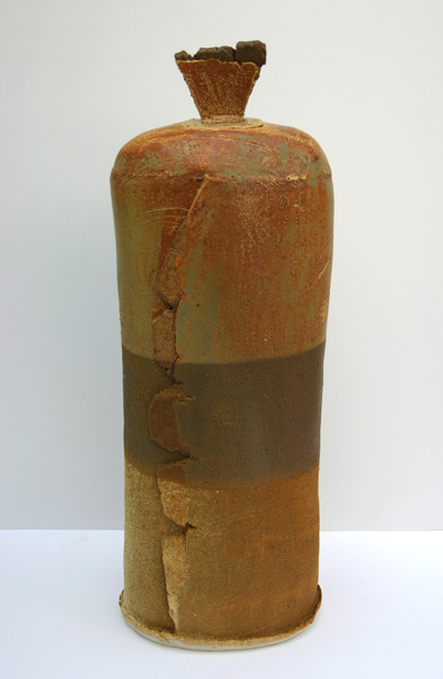 11-front-scored-saltmarsh-layered-clay-lidded-jar-54cm-x-19cm.JPG