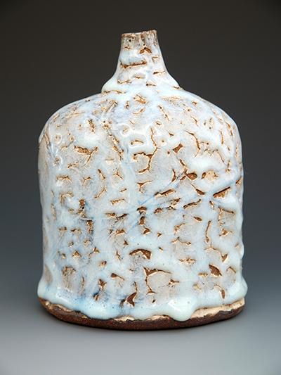 7 spring rain bottle 16 x 12 cm