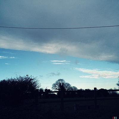 sky wedge
