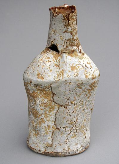 extreme slab-building and my dry (poisonous) barium glaze