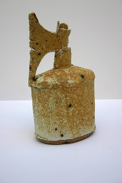 an early piece, made in 2006