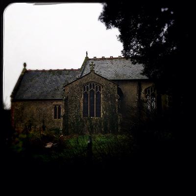 churchnave