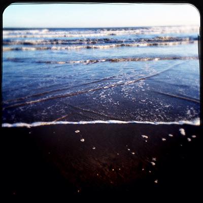 surf tentsmuir beach